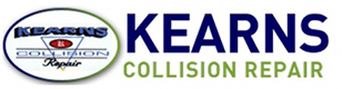 Kearns Collision Repair Logo